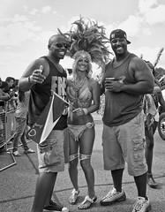 D7K 9999 ep gs (Eric.Parker) Tags: carnival bw toronto festival costume mas parade bikini jamaica trinidad masquerade cleavage reggae westindian caribana headdress carvival 2013 breas masband scotiabankcaribbeanfestival scotiabanktorontocaribbeanfestival august32013