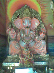 0003 (bhagwathi hariharan) Tags: god lord ganesh vasai virar ganpathi nalasopara nallasopara