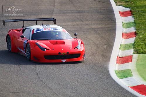 "Ferrari Challenge, EuroV8Series, EuroGTSprint • <a style=""font-size:0.8em;"" href=""http://www.flickr.com/photos/104879414@N07/13651872365/"" target=""_blank"">View on Flickr</a>"