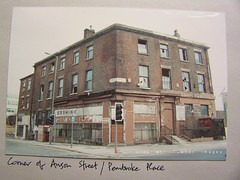 former Lying-in hospital, Pembroke Place in 1994 (Towner Images) Tags: copyright liverpool hospital postoffice maternity midwife merseyside erskine towner lyingin pembrokeplace ansonstreet townerimages tavriger unitedfurnishing facrcimgdiiimgrcigtbt1h6pduubm3afe8bikfuq6d3omhttp3a2f2fliverpoolremembranceweeblycom2fuploads2f22f92f52f62f29567912f5479232jpg3f520http3a2f2fliverpoolremembranceweeblycom2fblitzphotos1html520390