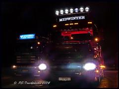 SCANIA T730 V8 Topline - Midwinter - Sweden (5) (PS-Truckphotos) Tags: truck sweden schweden lorry trucks sverige v8 scania midwinter lastwagen lkw 2014 lastbil truckshow topline t730 truckertreffen truckmeet pstruckphotos lastbilstrffen
