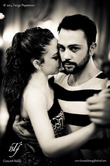 Brussels Tango Festival 2014