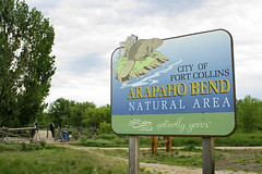 Arapaho Bend (City of Fort Collins, CO) Tags: trees lake nature water grass birds pond natural bend fort wildlife hike trail area collins arapaho