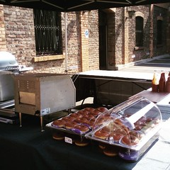 "#HummerCatering #Eventcatering #Burger #BBQ #Grill #Catering http://goo.gl/lM2PHl • <a style=""font-size:0.8em;"" href=""http://www.flickr.com/photos/69233503@N08/18498294853/"" target=""_blank"">View on Flickr</a>"