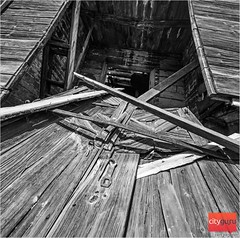 Русь деревянная