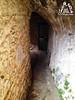 Eremo di San Bartolomeo in Legio - Camminamento Oratorio - Roccamorice (PE) Abruzzo - Italy
