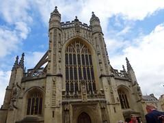 Bath kathedraal