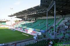 Sportpark Ronhof, Greuther Fürth [02]