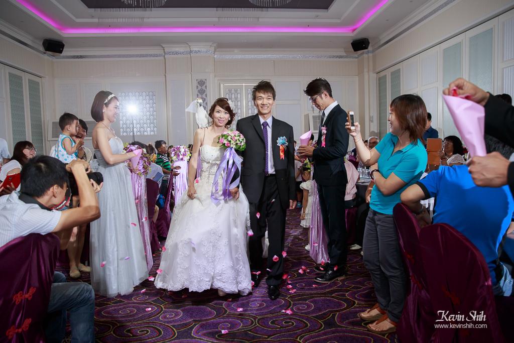 中壢綠光花園-婚禮攝影