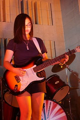 DSC04492 (NYC Guitar School) Tags: baruch engelman hall recital rock roll nycgs new york city guitar school performance summer camp 2015 july kids teens 73015 plasticarmygirl samoajodha samoa jodha