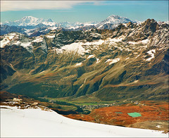 Wonderful Alps (Katarina 2353) Tags: zermatt swiss katarinastefanovic katarina2353