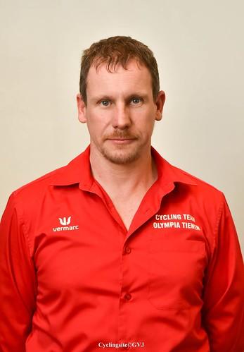 Wim Ruelens Lotto Olimpia Tienen 2017-366