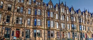 Glasgow Facade