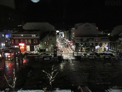 View from our room (cjayd62) Tags: iceland theviking reykjavík square ingolfstorg