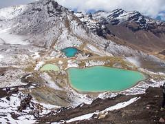 479 - Emerald Lakes
