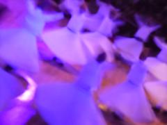 Dervishes Whirl (Richard & Jo) Tags: colour turkey purple spinning sema skirts dervishes whirling konya mevlevi whirlingdervishes rnj2013bangkenturk
