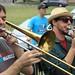 HONK!TX 2013 - Saturday in the Park