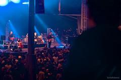 Spinvis in Groningen (Victor van Werkhooven) Tags: concert live spinvis erikdejong groningen markt grotemarkt grote timeshift 2013