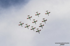 "Frecce Tricolori 4 • <a style=""font-size:0.8em;"" href=""http://www.flickr.com/photos/92529237@N02/8900097218/"" target=""_blank"">View on Flickr</a>"