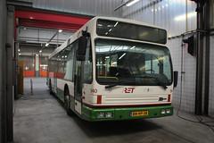 RET 940 (BN-HP-38), RET Garage Sluisjesdijk (Jannick Bolten) Tags: rotterdam ret alliance b95 denoudsten bnhp38