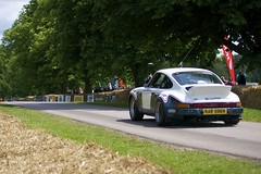 911 Off The Blocks (Clifford Fearnley) Tags: show classic sports car canon track power time 911 automotive porsche 10d pageant trial cholmondeley
