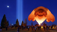 20130621-25-Skywhale.jpg (Roger T Wong) Tags: light moon art night nocturnal balloon australia beam flame tasmania hotairballoon hobart cenotaph spectra domain ryojiikeda skywhale canoneos6d tamron2470f28vc tamronsp2470mmf28diusdvc darkmofo