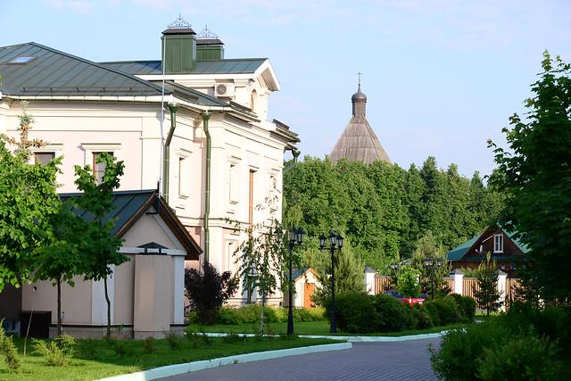 BEST WESTERN Art Hotel Nikolaevsky Posad
