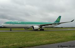 EI-EDY - Aer Lingus A330-300 (✈ Adam_Ryan ✈) Tags: dub aerlingus a330 dublinairport a330300 2013 eidw eiedy a330x