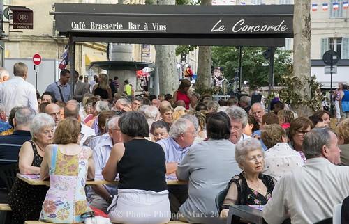 14 Juillet 2013 - Salon de Provence
