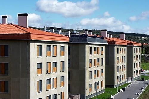 84 viviendas de VPO en Iruña de Oca, Álava 10