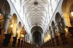 Konstanz interior