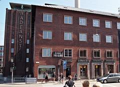 Badeanstalten Aarhus