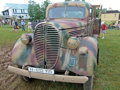 """Ford Maultier (11) • <a style=""""font-size:0.8em;"""" href=""""http://www.flickr.com/photos/81723459@N04/9461965993/"""" target=""""_blank"""">View on Flickr</a>"""