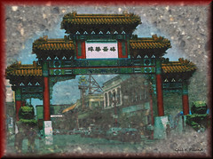 Portland China Town........ August 9, 2013 (gailpiland) Tags: texture portland chinatown photoart hypothetical thegalaxy contemporaryartsociety theunforgettablepictures theperfectphotographer thebestofday gailpiland
