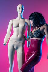 AllStarShoot-20130724-282 (Frank Kloskowski) Tags: lighting people sexy mannequin girl georgia studio model photoshoot meetup alpharetta sexygirl