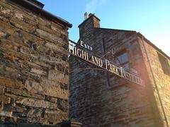 Highland Park Distillery (fullen) Tags: park orkney highland whisky distillery kirkwall uploaded:by=flickrmobile flickriosapp:filter=nofilter highlandparkdistilleryandvisitorcentre