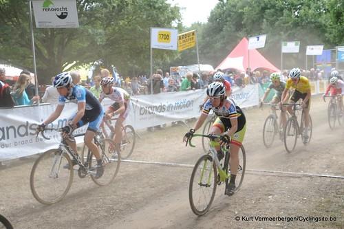 Nieuwelingen & juniors Kessel (678)