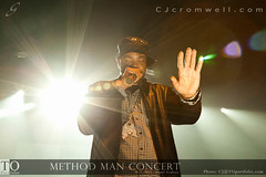 Method Man (Concert)