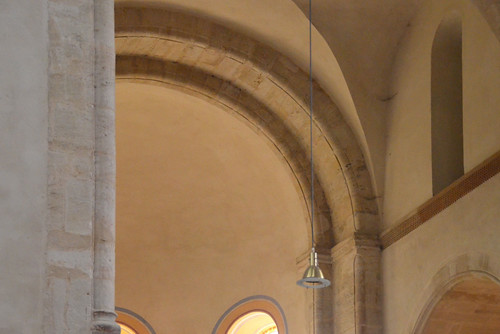 Petersberg (Saxe-Anhalt), Stiftskirche St. Petrus - 44