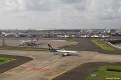 CSIA International Terminal