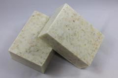 Oatmeal $4.00 (Clelian Heights) Tags: oatmeal soaps unscented decorativesoaps cleliansoaps cleliancenter