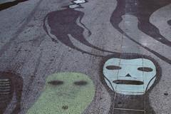 IMG_8802 (ais3n) Tags: street city autumn art canon germany lens eos prime am frankfurt main sigma f16 hauptwache 30mm 2013 400d ais3n
