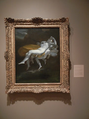 DSCN7623 _ The Abduction of Psyche by Zephyrus to the Palace of Eros, After 1808, probably before 1820, Pierre-Paul Prud'hon (1758-1823), Norton Simon Museum, July 2013 (Matthew Felix Sun) Tags: museum losangeles 17thcentury july pasadena 18thcentury 16thcentury nortonsimonmuseum 2013
