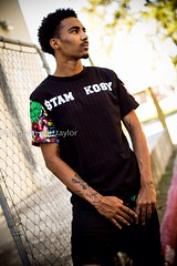 Kosy Clothing Photoshoot (jay2t) Tags: urban fashion canon photography 50mm clothing high modeling houston jeremy taylor cypress custom stam kosy 60d instagram uploaded:by=flickrmobile flickriosapp:filter=nofilter stamnation