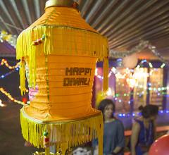 Happy Diwali! (Wanderer and Wonderer) Tags: festival fiji religion culture festivaloflight southpacific lantern diwali hindu hinduism happydiwali