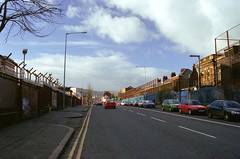North Belfast 2