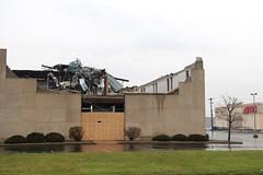 After the tornado (Beth J18) Tags: building indiana disaster tornado destroyed kokomo