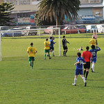 v Lower Hutt City 7