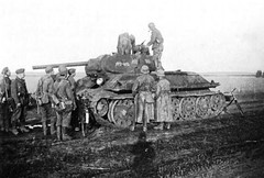 """T-34 (8) • <a style=""""font-size:0.8em;"""" href=""""http://www.flickr.com/photos/81723459@N04/11512358716/"""" target=""""_blank"""">View on Flickr</a>"""
