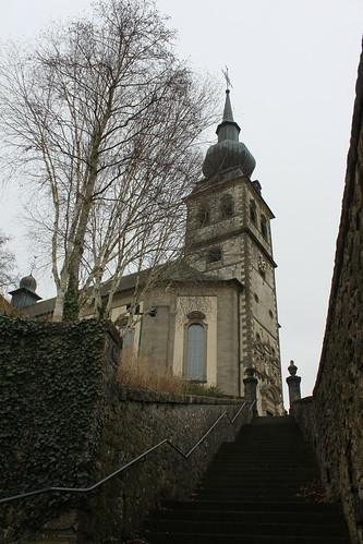St. Remigius Church